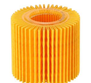 High Quality Auto cartridge Oil Filter for 04152-38010 pictures & photos