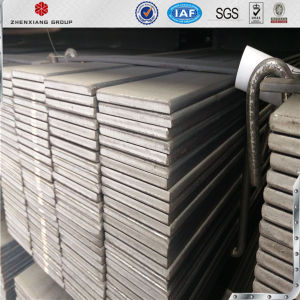 Market Popular Hot Rolled Flat Bar Steel, Carbon Steel Flat Bar, Mild Flat Bar pictures & photos