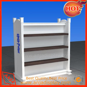 Wooden Clothing Display Stand Store Fixtures for Sale pictures & photos