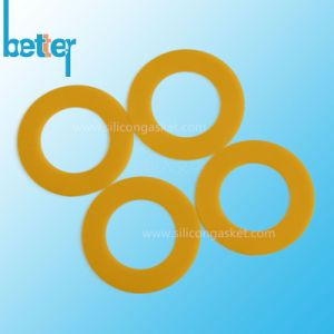 Medical Grade Silicone Rubber Sealing Gasket pictures & photos