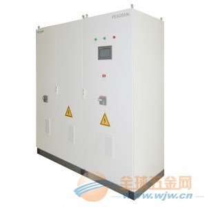 Pure Sine Wave on-Grid Solar Inverter 500kw pictures & photos