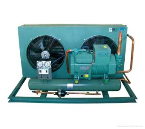 3HP Bitzer Compressor Condensing Unit pictures & photos