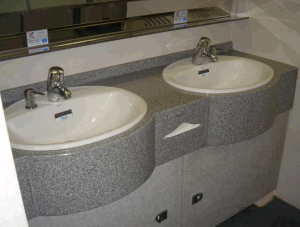Special Design Modern Wash Basin, Art Corian Basin pictures & photos