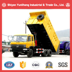 Dongfeng EQ3166g Tipper Truck/Dump Truck for Sale pictures & photos