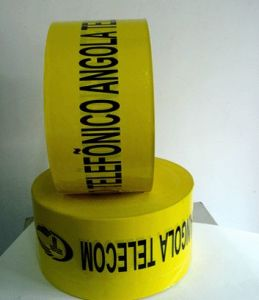 Unique Design Hot Sale Worth Buying OEM Acceptable Safety Warning Tape pictures & photos