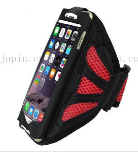 OEM Breathable  Sport Running Yoga Mobile Cell Phone Armband pictures & photos