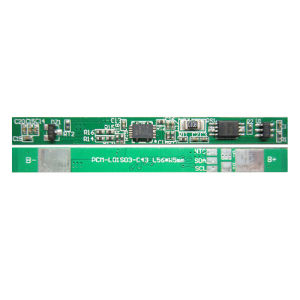 Customer PCB Circuit PCBA Manufacturing for Battery pictures & photos