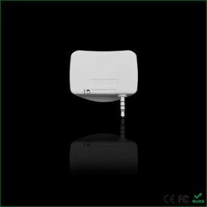 Mobile Card Readers EMV Smart Card Reader, Bluetooth Card Reader Magstripe Card Reader, RFID/NFC Card Reader pictures & photos