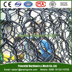 Fish Farming Cage Mesh, Kikkonet, Hexagonal Pet Wire Mesh pictures & photos