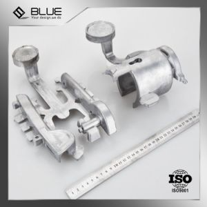 Automotive Die Casting Parts in Ningbo pictures & photos