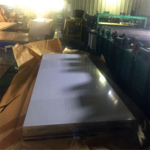 6061 Aluminum Plate for PS Panel pictures & photos