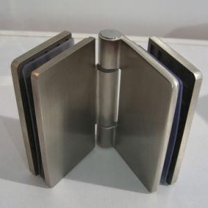 Stainless Steel Shower Door Hinge for Glass Door (SH-0527) pictures & photos
