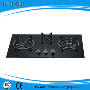 S/S Panel Built in Type Gas Burner pictures & photos