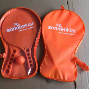 Great for Summer Pool and Beach for Fun Beach Tennis Paddle Beach Racket pictures & photos