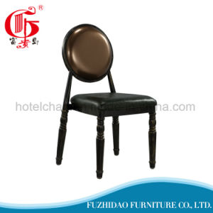 Modern New Design Metal Dining Chair for Sale pictures & photos