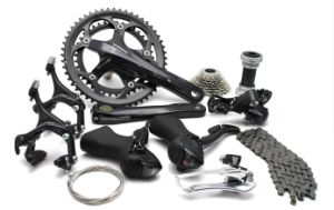 Groupset Shimano Bike Parts Bicycle 3500 pictures & photos