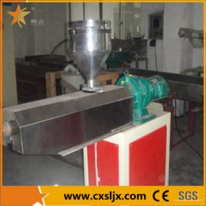 Water Supply Multi-Layer PPR Pipe Extrusion Line pictures & photos