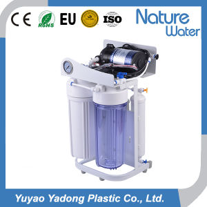 5 Stage Reverse Osmosis Water Filter System (NW-RO50-G) pictures & photos