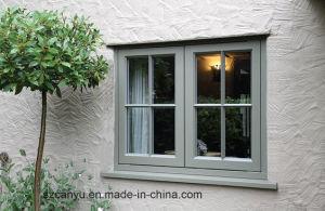Thermal Break Aluminium Folding Glass Door and Window pictures & photos