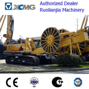 XCMG Xg360 Diaphragm Wall Grab with Cummins Engine pictures & photos