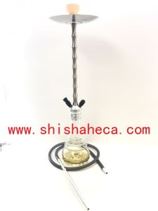 Great Quality Wholesale Aluminum Nargile Smoking Pipe Shisha Hookah pictures & photos