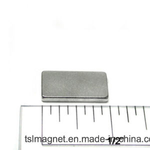 High Performance Sintered Rectangle NdFeB Permanent Magnet pictures & photos