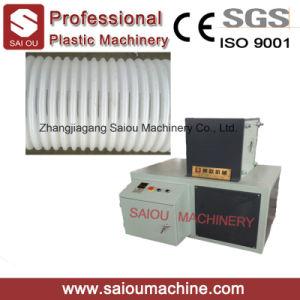 Corrugated Pipe Perforator Machine Price pictures & photos