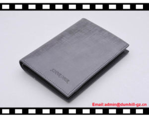 2016 Genuine Leather RFID Shielding Wallet pictures & photos