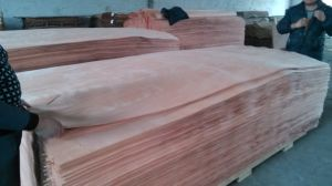 Good Quality and Cheap Price Okoume Wood Veneer pictures & photos