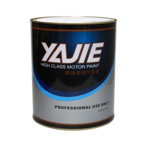 Fast Drying Paint 1k Grey Automotive Primer pictures & photos