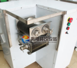 Industrial Pork Meat Shredding Sliting Machine, Fresh Meat Cutter (QW-10) pictures & photos