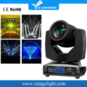 Sharpy DMX 200W 5r Beam Moving Head Light Stage Lighting pictures & photos