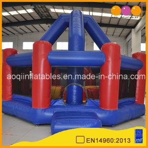 Interactive Inflatable Dodge Game (AQ1705-1) pictures & photos