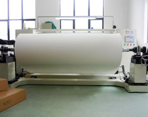 Coldenhove Quality Fw75GSM 1.88m Quick Dry Anti-Curled Sublimation Paper for Super Speed Inkjet Renoir pictures & photos