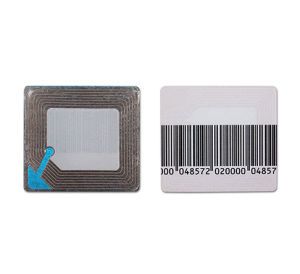 Ontime Rl4602 - Hot Sale Good Price 8.2 MHz EAS Anti-Theft Sticker pictures & photos