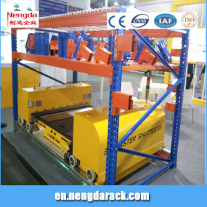 Warehouse Racking Hot USA Teardrop Rack with 2 Years Warranty pictures & photos