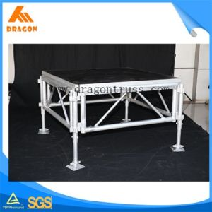 Trending Hot Products Aluminum Cheap Portable Stage pictures & photos
