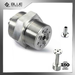 Percision Metal CNC Machining Medical Parts for Medical Equipment Brass Part pictures & photos