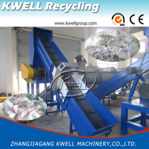 PP Bag Recycling Washing Machine pictures & photos
