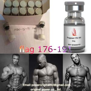 98% Research Peptides Aod9604 /Fragment 176-191 for Fat Loss pictures & photos