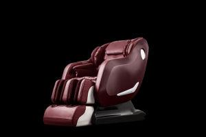2017 New L Shaped Massage Chair/ 3D Massage Chair pictures & photos