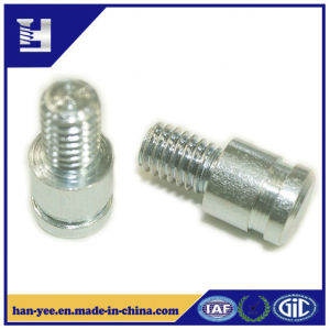 Shaped Bolt/Screw of Auto Spart Parts pictures & photos