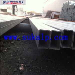 Rhs Steel Pipe pictures & photos
