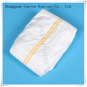 OEM China High Quality Disposable Adult Diapers pictures & photos