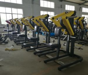 Ce Approved Gym Equipment Standing Leg Curl (SM-2013) pictures & photos