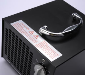 Portable Air Cleaner for Removing Smoke Pollen Odor pictures & photos