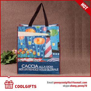 Non Woven PP Laminated Bag, Cotton Canvas Bag, Cooler Tote Bag pictures & photos