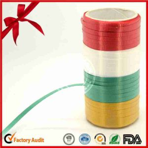Embossed Multi-Color Printed Curling Ribbon for Dog Food Bag Packaging pictures & photos