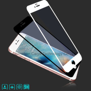 Silk Printing Tempered Glass Mobile Screen Protector for iPhone 6/6s/6 Plus pictures & photos