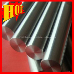 ASTM B348 Titanium Alloy Rod in Stock pictures & photos